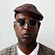 Talib Kweli, Ani DiFranco and more will play free 'Show Up and Vote' show in Orlando this week