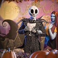 The best things to do in Orlando on Halloween night