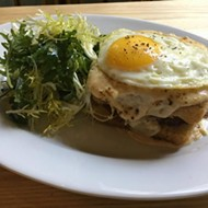Downtown French brasserie DoveCote will start serving brunch this Sunday