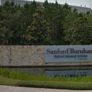 Sanford Burnham denies breach of contract after state asks it for $77.6 million refund