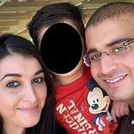 Pulse shooter's wife tells New York Times she was 'unaware' of husband's plans