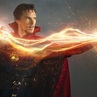 Opening in Orlando: <i>Doctor Strange</i>, <i>Hacksaw Ridge</i> and more