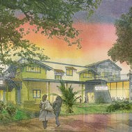 Enzian Theater delays expansion
