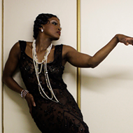 Theater review: Magnificent 'Josephine' showcases Tymisha Harris's talents to a T