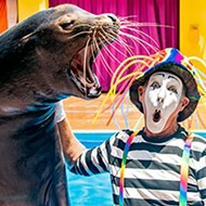 Orlando theme parks prepare for summer with new shows and parties