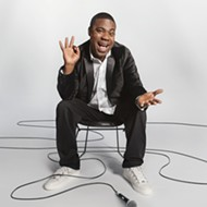 Tracy Morgan came back from a horrific accident even funnier but more grounded than before