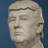 Madame Tussauds will add new Donald Trump wax figurine