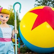 Disney World's new Toy Story character Bo Peep is straight-up nightmare fuel