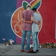 New music video from John Legend features Pulse survivor