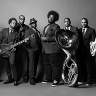 The Roots announce end of year blowout in Orlando
