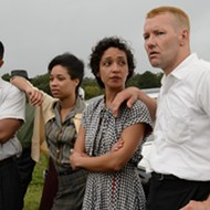 'Loving' is a civil rights lesson worth seeing