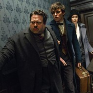 Opening in Orlando: <i>Fantastic Beasts and Where to Find Them</i>,  <i>Bleed for This</i>, <i>The Edge of Seventeen</i> and more