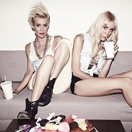 Australian sister act Nervo elevates EDM at Gilt Nightclub