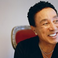 Smokey Robinson and Bernadette Peters coming to Dr. Phillips Center