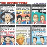 This Modern World: 'Mueller finally speaks'