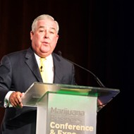 John Morgan is actually thinking about running for governor