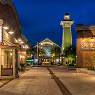 D-Living home decor store opening in Disney Springs next week