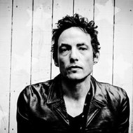 Rock royalty Jakob Dylan and his Wallflowers are playing Central Florida in July