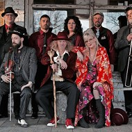 Squirrel Nut Zippers announce two shows in Central Florida on the same night