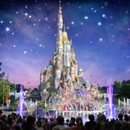 Following declining attendance, Hong Kong Disneyland announces $1.4 billion expansion