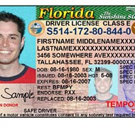 florida driver license change address requirements