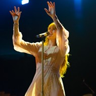 Florence + the Machine brought power and pride, love and light to Orlando
