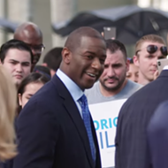 Ethics panel signs off on former Florida governor candidate Andrew Gillum's settlement