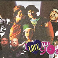 I Love the '90s Tour at Amway features Salt-N-Pepa, Coolio and more superstars of yesteryear