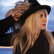 Stevie Nicks and the Pretenders coming to Orlando in early 2017