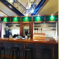 Credo's Church Street Exchange location now has specialty beverage list