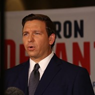 Florida Gov. Ron DeSantis will potentially sign a state budget, issue vetoes next week