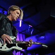 Goo Goo Dolls headline Christmas show at House of Blues tonight