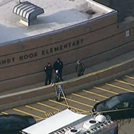 Florida woman arrested for sending death threats to Sandy Hook parent, calls massacre a 'hoax'