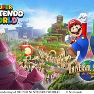 $432 million 'Super Nintendo World' coming to Universal Studios Japan in 2020