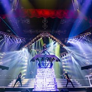 Who are Trans-Siberian Orchestra and how did they become an even bigger deal than a certain North Pole dweller?