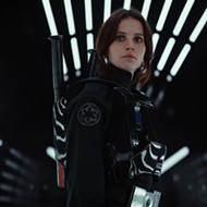 'Rogue One' is one of the two best science-fiction films of the decade