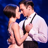 'An American in Paris' ends 2016 at the Dr. Phillips Center on a high note