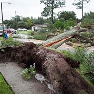 Damage from Hurricane Hermine, Matthew near $1.6 billion