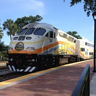 SunRail announces additional runs from downtown Orlando on night of Trump rally