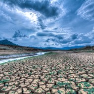 The clock is running out on human civilization; it's time to take the climate crisis seriously
