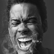 Chris Rock adds second Orlando performance
