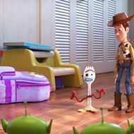 'Toy Story 4' is a worthy sequel
