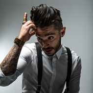 Jon Bellion brings his 'Glory Sound Prep' to Addition Financial Arena