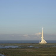 Florida's Space Coast will be the new home of Boeing's Space and Launch division