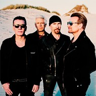 U2 announce two Florida stops on upcoming 'Joshua Tree' tour