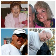 Here are the victims of the Fort Lauderdale airport shooting