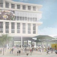 Florida Gov. Ron DeSantis slashes nearly $1.7 million in funding for UCF's downtown campus from budget