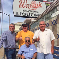 Orlando attorney John Morgan doesn't like the new Wally's