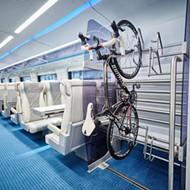 Brightline railway debuts new Orlando to Miami passenger train