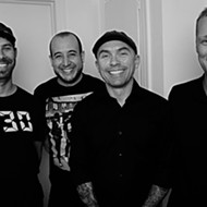 Band of the Week: The Attack